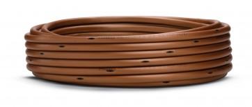 Tubo Liso para Irrigação 8mm (100m) - RBT9MM