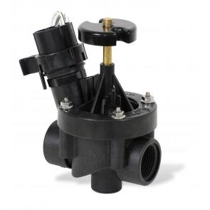 """Válvula para Irrigação 100-PEB 1"""" - 100=PEB"""