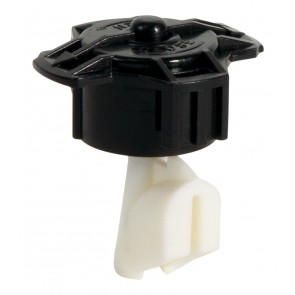 Defletor para Aspersor LFX300 - 9° Branco - LFX3009WDG