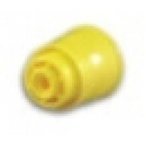 Bocal para Aspersor LF - 2,59mm Amarelo - LFN38