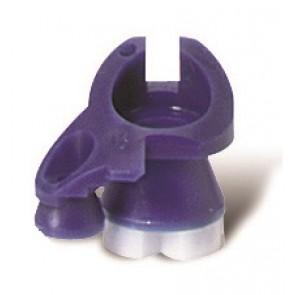 Bocal para Aspersor FALCON 6504 / 8005 - 18 AZUL