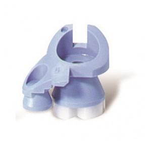 Bocal para Aspersor FALCON 6504 / 8005 - 06 AZUL