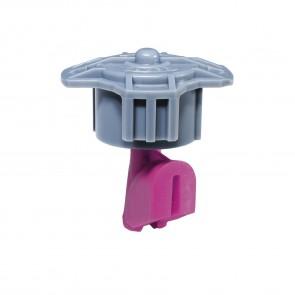 Defletor para Aspersor LFX600 - 12° Rosa - LFX60012DG