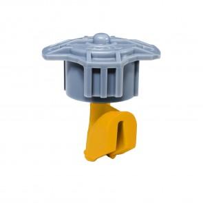 Defletor para Aspersor LFX600 - 15° Dourado - LFX60015GDG