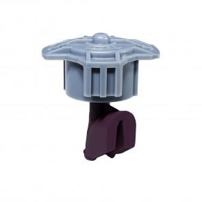 Defletor para Aspersor LFX600 - 15° Roxo - LFX60015PDG