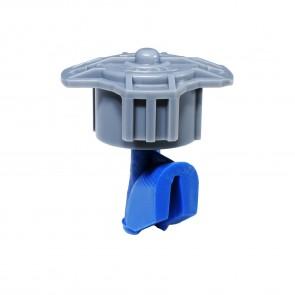Defletor para Aspersor LFX600 - 9° Azul - LFX6009DG