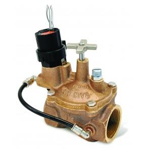 """Válvula para Irrigação Metálica - 150-EFB-CP 1½"""" - 150EFBCPRN"""