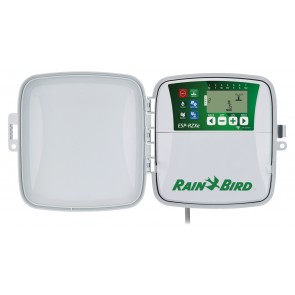 Controlador para Irrigação - Outdoor 4 estações 127v - ESP-RZX - RZX4-120V