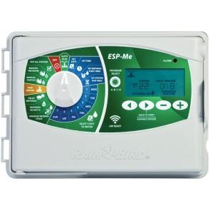Controlador para Irrigação - Externo - Modular 220v - ESP-4ME -  IESP4MECSA