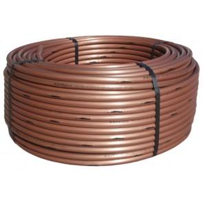 Tubo Gotejo Subterrâneo para Irrigação - Anti-dreno ESP-30cm 3,41 LPH - (152,4m) - XFS0612100