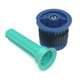 Bocal MPR Série 1800 - alta eficiência de ângulo ajustável - HE-VAN-10
