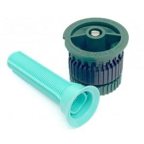 Bocal MPR Série 1800 - alta eficiência de ângulo ajustável - HE-VAN-8