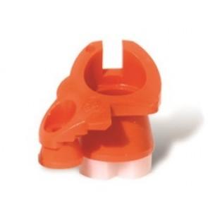 Bocal para Aspersor 8005 - 24 LARANJA