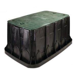 Caixa de válvula  - Retangular Maxi Jumbo (102x69x46cm) - VBMAXH