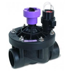 """Válvula para Irrigação - híbrida (plástico/metal) 150-PES-B-R 1½"""" - I150PESBR"""