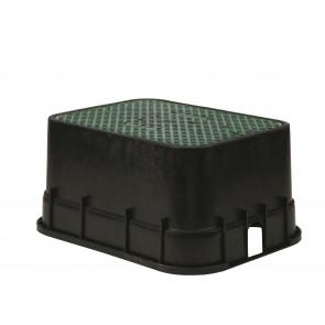 Caixa de válvula - Retangular Jumbo (66x50x50cm) - BVJMB