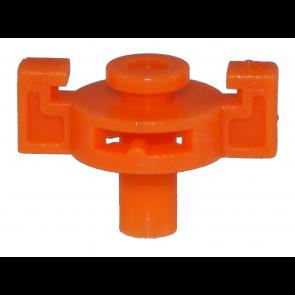 Bocal para Micro Quick - 30,3 lph Laranja - QN08
