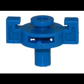 Bocal para Micro Quick - 45,5 lph Azul - QN12