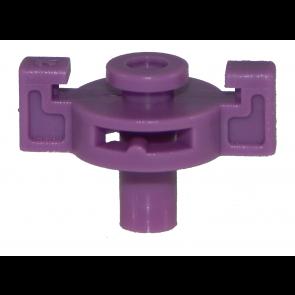 Bocal para Micro Quick - 53,0 lph Violeta - QN14