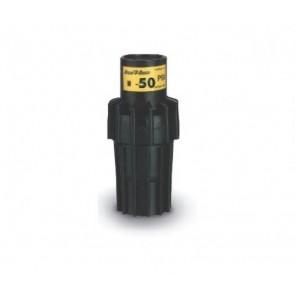 """Regulador de Pressão - 50 PSI - Média Vazão - ¾"""" - PSIM50X075"""