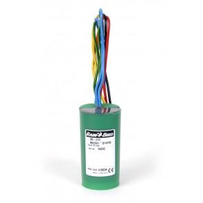 Decodificador SD210 para Linha e Sensor Analógico ou Digital - SD210TURF