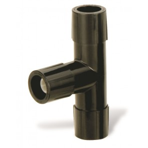 Tê de Compressão para Diâmetros de 16 a 18mm - MDCFTEE