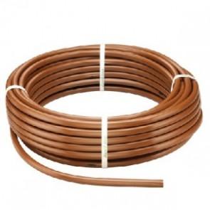 Tubo Gotejador para Irrigação 12/30mm 1,0 L/h 0,30M (150m) - RD12MM