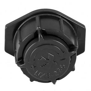 Borbulhador 360 graus de média vazão - UXB360