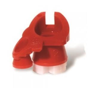 Bocal para Aspersor 8005 - 20 VERMELHO
