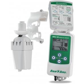Sensor de Chuva Sem Fio - (interface + sensor) - WR2RC