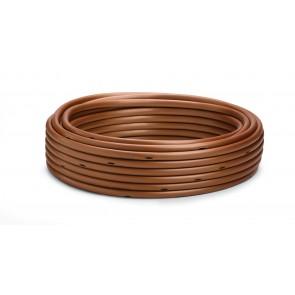 Tubo Gotejo Subterrâneo para Irrigação - ESP-30cm 3,40 LPH - (30m) - XFS0912100