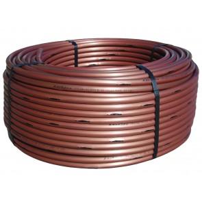 Tubo Gotejo Subterrâneo para Irrigação - ESP-30cm 1,60 LPH - (152,4m) - XFS0412500