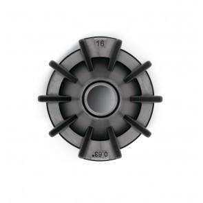 Bocal para Aspersor XLR 16mm - XLRNOZ63