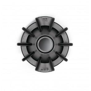 Bocal para Aspersor XLR 17mm - XLRNOZ67