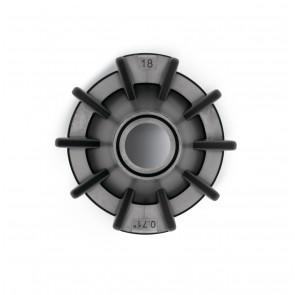 Bocal para Aspersor XLR 18mm - XLRNOZ71