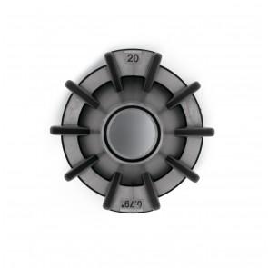 Bocal para Aspersor XLR 20mm - XLRNOZ79