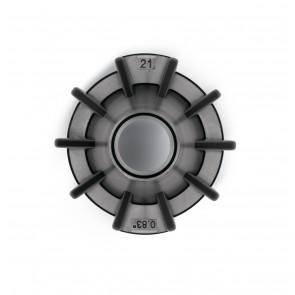 Bocal para Aspersor XLR 21mm - XLRNOZ83