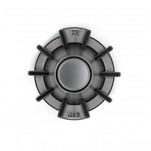 Bocal para Aspersor XLR 22mm - XLRNOZ87