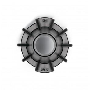 Bocal para Aspersor XLR 24mm - XLRNOZ94