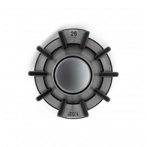 Bocal para Aspersor XLR 26mm - XLRNOZ102