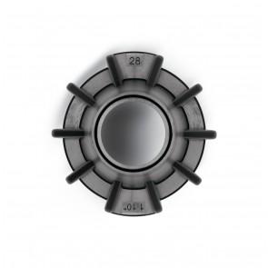 Bocal para Aspersor XLR 28mm - XLRNOZ110